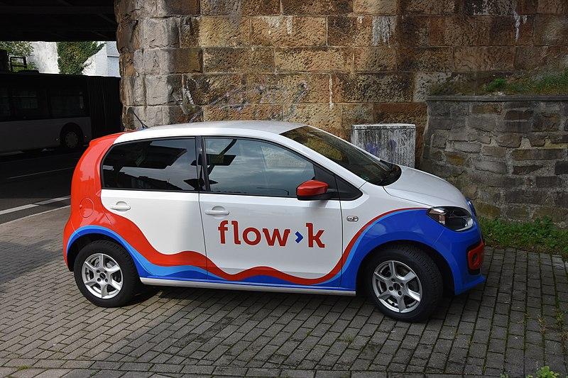 flow>k in Osnabrück